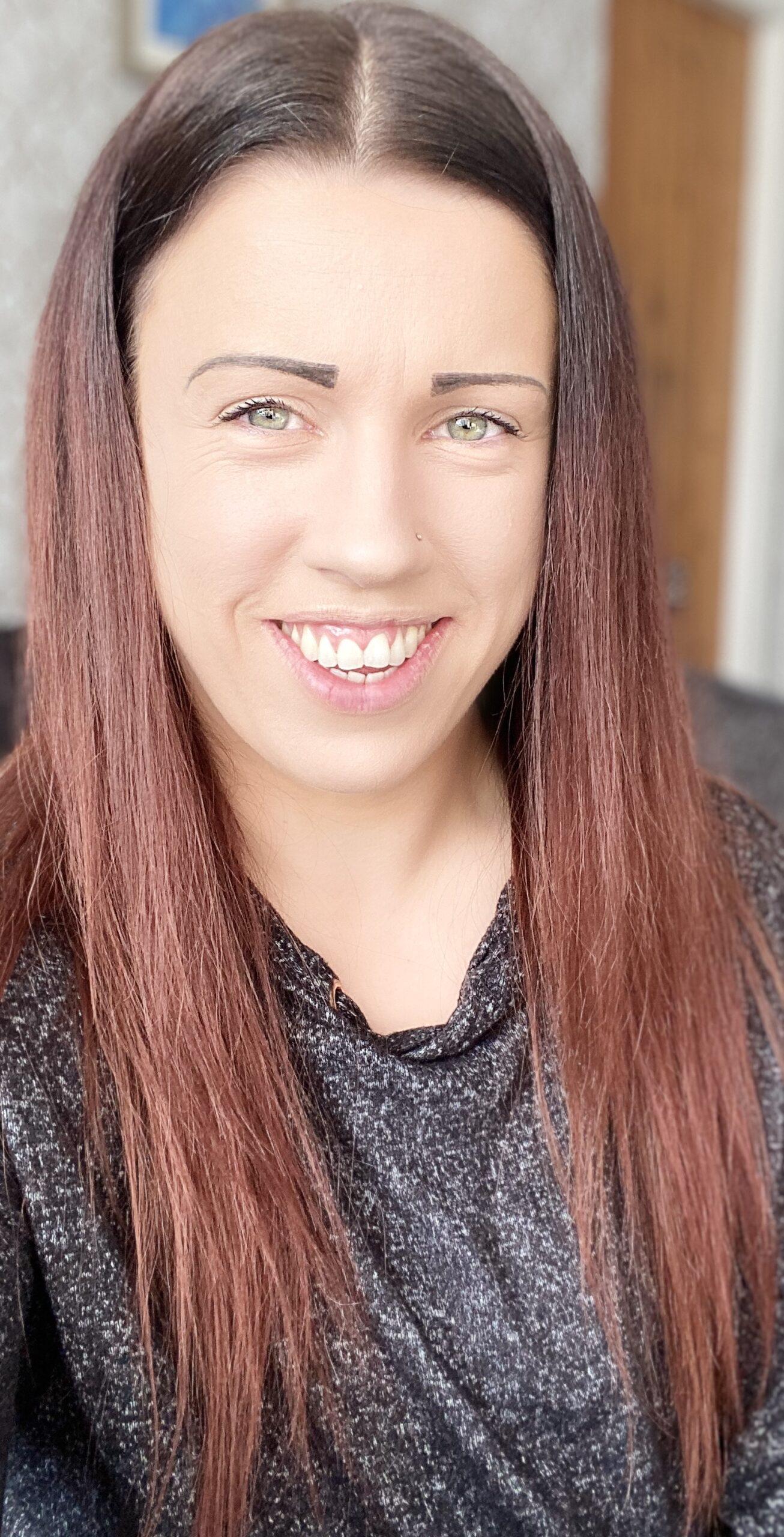 Claire McIntosh