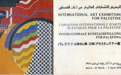 Rasha Salti: Exhibition Histories by Rawan Sharaf Khatib