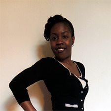 Ezinne Igwe, The PGR Studio