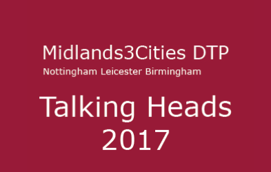 Talking Heads: Media Training Event