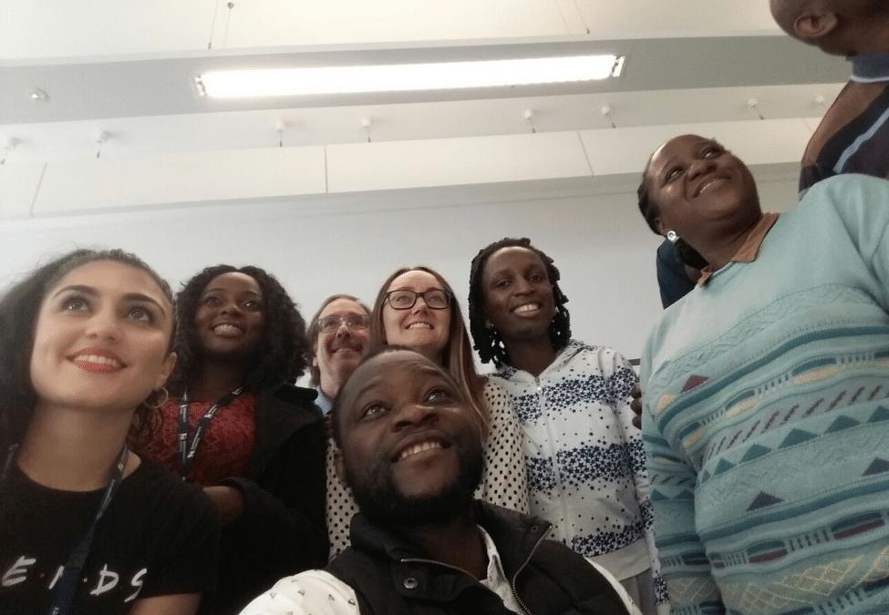 My Erasmus Experience by Bukola Ajala