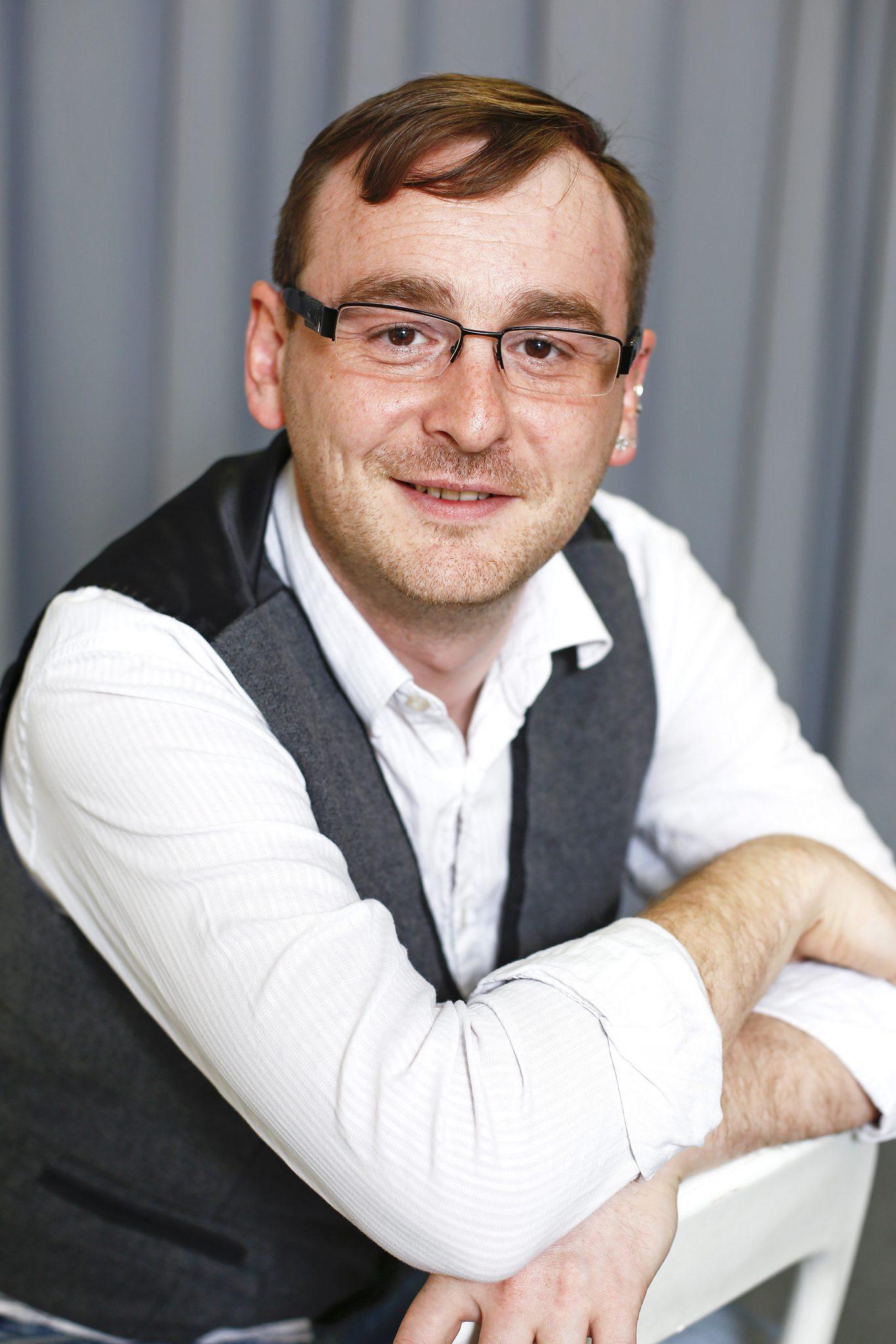 Ian Duguid