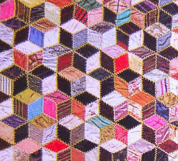 Quilt Song by Susie Self