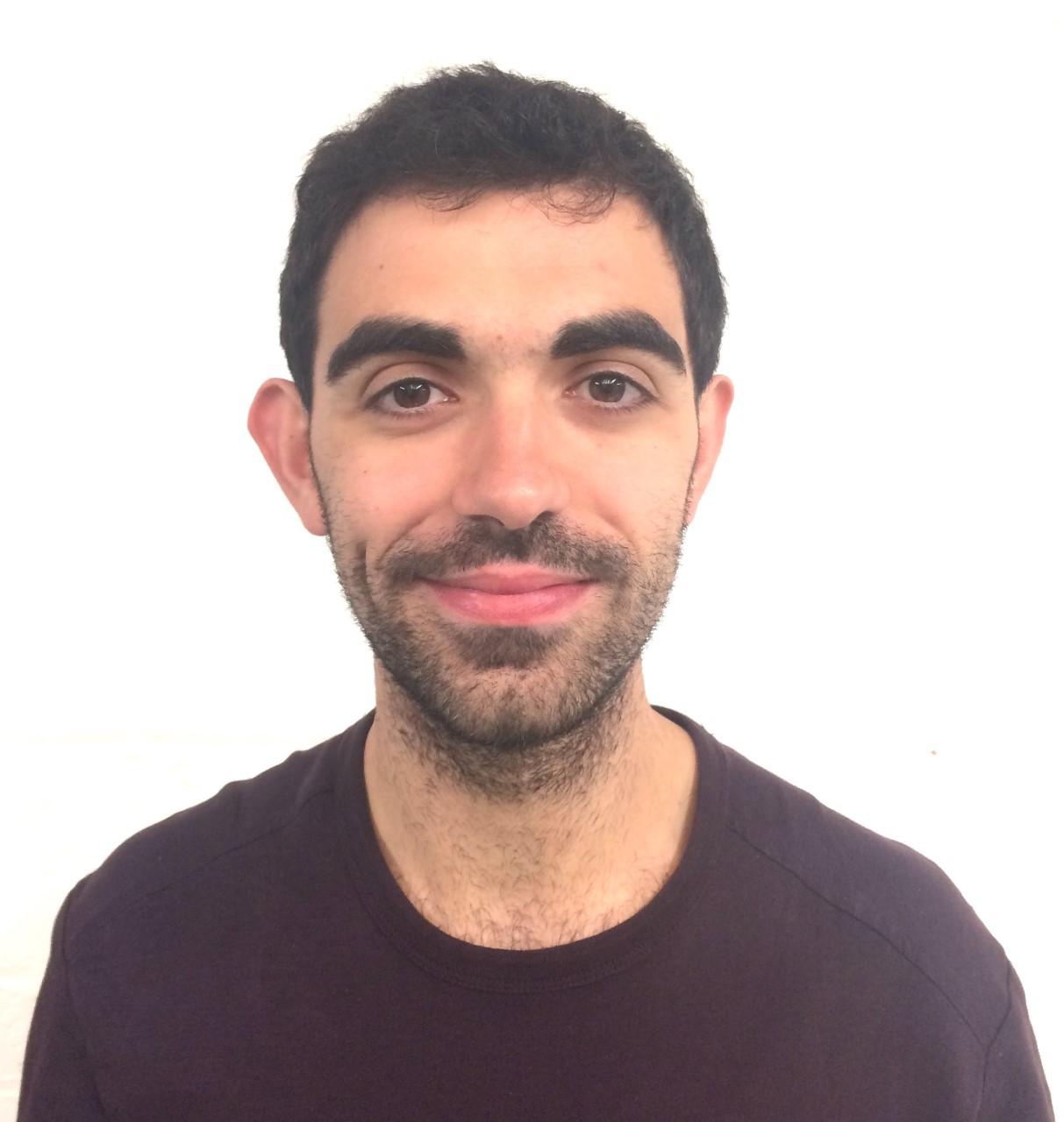 Daniel Blanco Albert