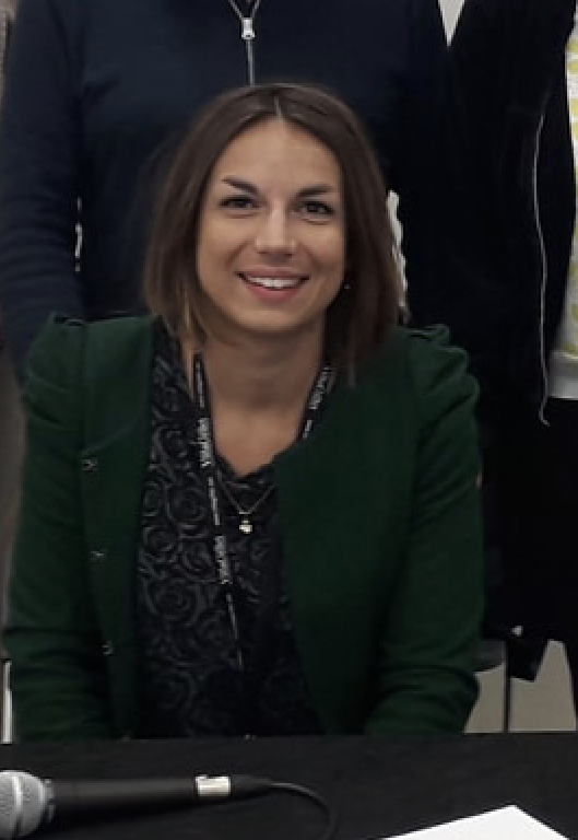 Amélie Doche